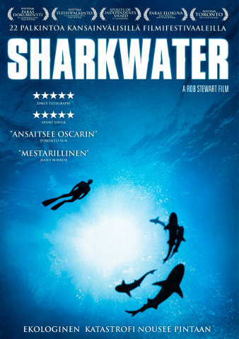 Sharkwater - HD