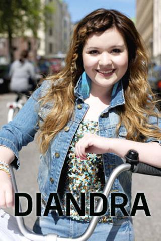 Diandra - Live - HD