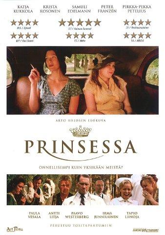 katso prinsessa elokuva ilmaiseksi Keuruu