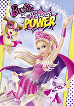 Barbie - Superprinsessa