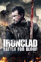Ironclad - Battle for Blood