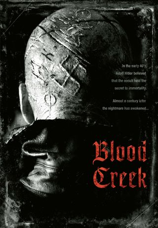 Blood Creek HD