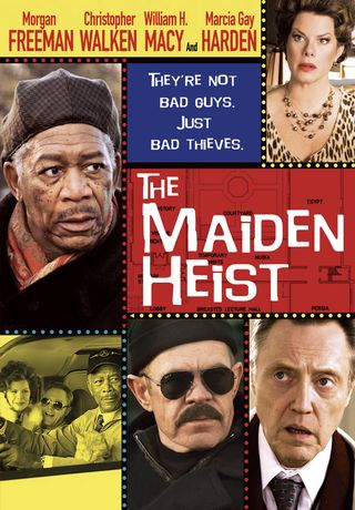 The Maiden Heist
