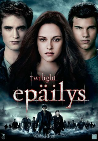 Twilight - Epilys