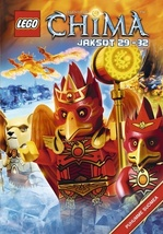 Lego - Legends of Chima - Jaksot 29-32