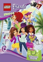 Lego Friends - Jaksot 4-6