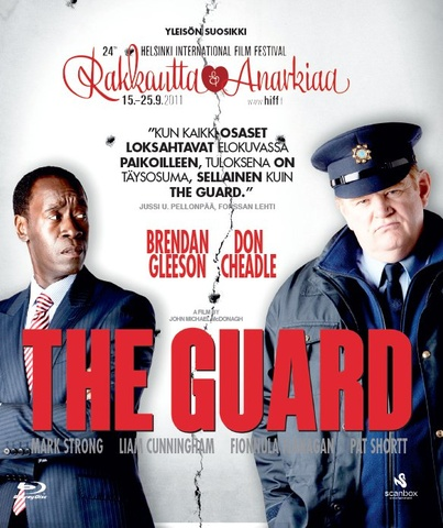 The Guard - HD