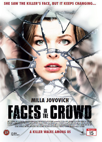 Faces in the Crowd - HD