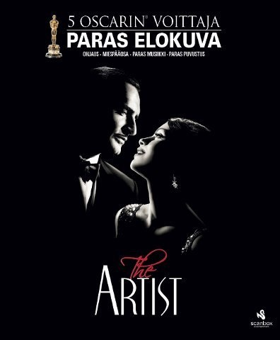 The Artist - HD