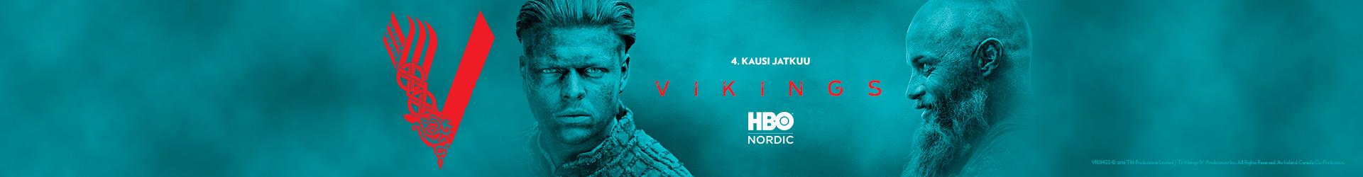 HBO Nordic - Elisa Viihde