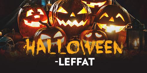 Olemme keränneet Halloweenin kunniaksi hyrisyttäviä elokuvia vuokraamoon omaan Halloween-kategoriaan. Löydät lisäksi perheen pienimmille ja herkkähermoisille sopivaa jännitystä Lasten Halloween -kategoriasta.