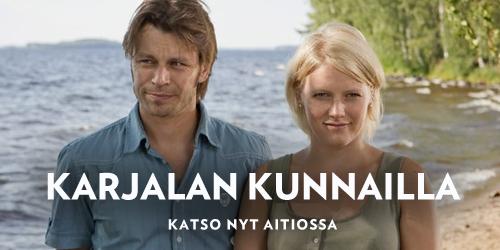 Pohjoiskarjalalaisen Miikkulan kylän arki sekoittuu, kun  helsinkiläinen Hanna (Laura Birn) saapuu kylän raitille. Isänsä kanssa Miikkulinnan muutoksista nahisteleva Jake Rosenius (Peter Franzen) iskee silmänsä uuteen tulokkaaseen.