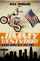 Jimmy Vestvood - Amerikan Hero