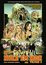 Return to Return to Nuke 'Em High Volume 2