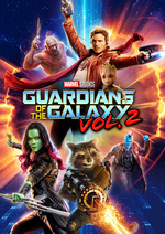 Guardians of the Galaxy vol. 2