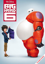 Big Hero 6 (dub.)