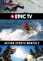 Epic TV Action Sports Monthly - Jakso 14