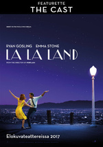 La La Land - Featurettes: The Cast