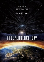Independence Day: Uusi uhka