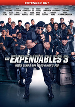 The Expendables 3 - Extended Cut
