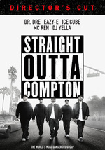 Straight Outta Compton - Director's Cut