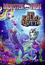 Monster High: Iso Kallo-Riutta
