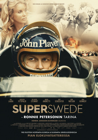 Superswede - Ronnie Petersonin tarina