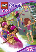 Lego Friends: 4 Jaksot