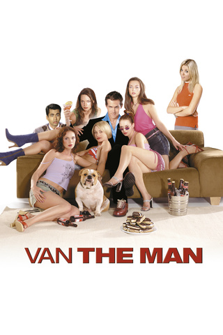 Van The Man