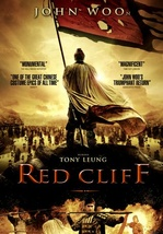 Red Cliff - HD