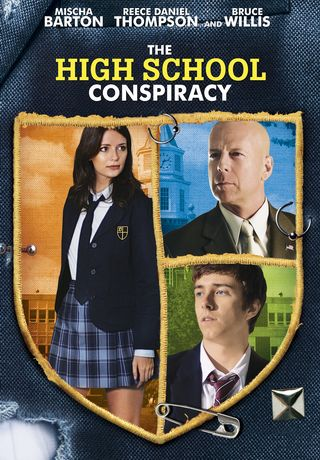 The High School Conspiracy