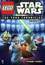 Lego Star Wars: The Yoda Cronicles - Jaksot 1-3