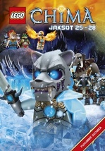 Lego - Legends of Chima - Jaksot 25-28