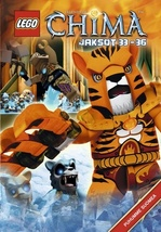 Lego - Legends of Chima - Jaksot 33-36