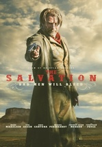 The Salvation - HD