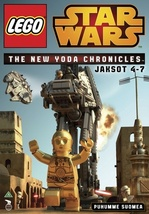 Lego Star Wars: The New Yoda Chronicles - Jaksot 4-7
