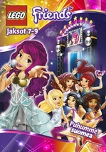 Lego Friends - Jaksot 7-9