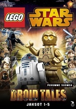 Lego Star Wars: Droid Tales - Jaksot 1-5