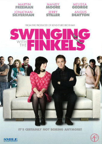 Swinging with the Finkels - parit vaihtoon