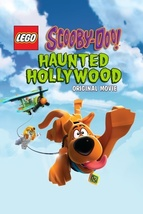 Lego Scooby Doo!: Haunted Hollywood (suomeksi)