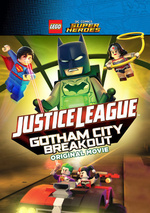 LEGO Justice League: Gotham City Breakout