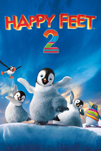 Happy Feet 2 - HD