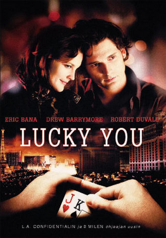 Lucky You HD